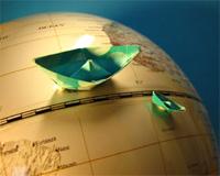 Глопусът на глобализацията