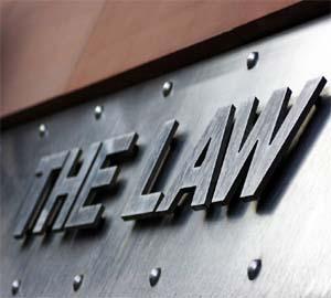 Табела закон (law)